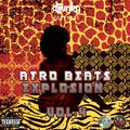 DJ JUNKY PRESENTS - AFRO BEATS EXPLOSION VOL.4 MIXTAPE