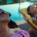 QUARANTINE VIDEO MIX JUNE 2021 @DJLAW3000 HIPHOP X DANCEHALL X AFRO BEATS