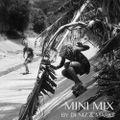 Mini Mixtape By D-Nice & Marki (August 2013)