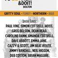 CazzyB and Scott Molyneux - Cazzy's 40th Live Stream with Bolton Allnighter