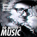 Dr. Mottes Music Special Easter Envelope Structure Edition April 2020
