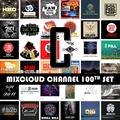 C - Mixcloud 100th Set@ VDJ Radio (Vertigoa@2018-12-13)