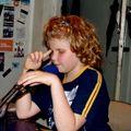 Den 10-årige vinyl-entusiast Jonas Torstensen besøger Mod Strømmen