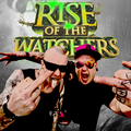CONVICT & RAWMACHINE LIVE @ RISE OF THE WATCHERS
