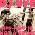DJ UVE: Hip-Hop Is Not A Crime (2021)