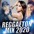 Dj Ment - Pandemia Reggaeton Mix 2020