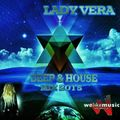 Lady Vera in We Like Music Radio  ,,Deep & House In  Barcelona