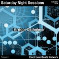 Gregor Ostheimer @ Saturday Night Sessions (10.04.2021)