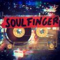 ORA D'ARIA con soul finger.