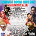 DJ OLEMACHO - STREET TALK 8 MIX 2019 (Urban _Afrobeat _Bongo _Kenya)