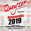 QUEYZER 89 - 91  COMERCIAL ENERO 2019 By JESUS & MARVIN.