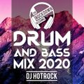 drum and bass mix Oct 2020