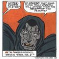 MF Doom Special Herbs Vol 1 & 2