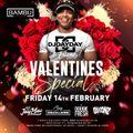 @DJDAYDAY_ / The Valentines Special -  Friday 14th February @ Bambu Nightclub Birmingham