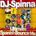 DJ Andy Spinna Ultimate Spanish Vocal Bounce Mix