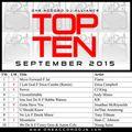 OADA SEPT Top 10 Mix Set