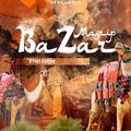 M.E.T.A.N.O.I.A (M.Ispanets) - MAGRIP BAZAR 2 Live.
