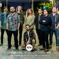 Jungle Fire Atomico EP Guest Mix (Razor N Tape) - 02.09.2021