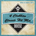 4Clubbers Classic Hit Mix House CD2 (2013)