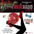 DISCO/ FUNK/ BOOGIE/ SOUL/ #7 by VJ MAGISTRA & JAMAICA JAXX Radio Show/ for [iheartmusicradio.com]