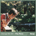 Discogs Mix 081 - Pau Roca