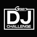 Mista Jiggz - G98.7FM DJ Challenge Mix 4 - March 12 2020
