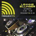 Leanne Ellinger w/ Lockt Guest Mix - Frequency FM - 2nd April 2016