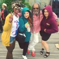 Reggae On The Boardwalk 6.4.17