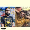 Croustibass Show avec Hugo Selva, D3M0R & NIZ - 25 Octobre 2020