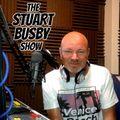 Stuart Busby - Thursday 28th January 2021