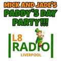 Mick and Jade's Paddy's Day Party!!!