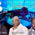 THE LEGENDARY DJ'S OF SOUTHERN SOUL THREE THA HARD WAY  III 2020