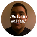 Liminal Sounds Vol.46: Zoltan