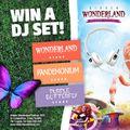 Hidden Wonderland 2020 DJ Competition - Nicky Miles