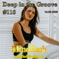 Deep in the Groove 116 (14.08.20)