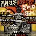 Finders Keepers Radio Show - Krautrock Special