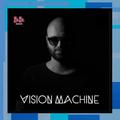 VISION MACHINE @ RARARADIO 18-12-2020