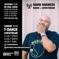 David Harness Sunday T-Dance 3.29.2020