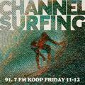 Channel Surfing :: August 27, 2021