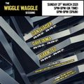 The Wiggle Waggle Sessions #09 w/ AudDicted