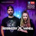 Sterbinszky X MYNEA Facebook Live (21.APR.)