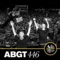 Group Therapy 446 with Above & Beyond and Maxinne