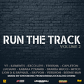 RUN THE TRACK Vol2 mixed by Shoobong outta Dreadlocksless Sound