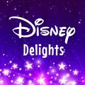 Mr K's Disney Delights - March 12th