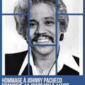 BLACK VOICES hommage à JOHNNY PACHECO Radio Krimi  Mars 2021