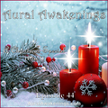 Aural Awakenings: Episode 44 (A Christmas Special II - Celtic, new age & neoclassical music)