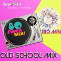 "FRANKY DJAY ORIGINAL MIX 12"""