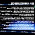 #123 StoneBridge BPM Mix