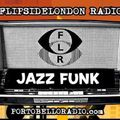 FlipsideLondon Radio Episode 89 Jazz Funk