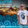 """JUSTIN RUSHMORE'S GLASTONBURY SPECIAL (1BTN109) """"BEST OF LIVE FROM LAST 30 YEARS"""" (27/6/19)"""
